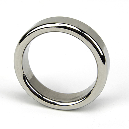 Loving Joy Metal Love Ring